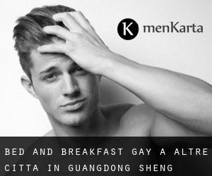 Bed and Breakfast Gay a Altre città in Guangdong Sheng