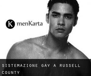 Sistemazione Gay a Russell County