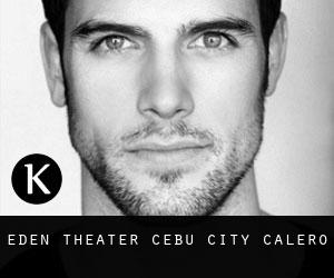 Eden Theater Cebu City Calero