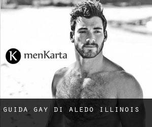 Guida Gay di Aledo (Illinois)