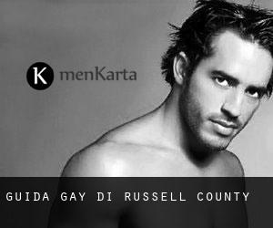 guida gay di Russell County