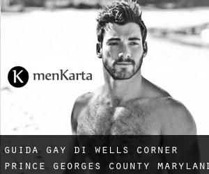 Guida Gay di Wells Corner (Prince Georges County, Maryland)