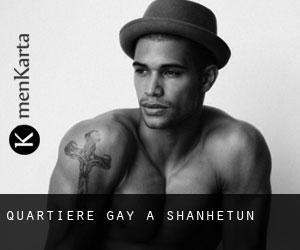 Quartiere Gay a Shanhetun