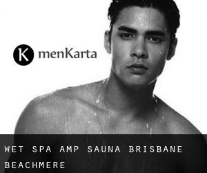 Wet Spa & Sauna Brisbane Beachmere